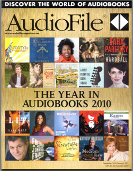AudioFile - The Year in Audio 2010
